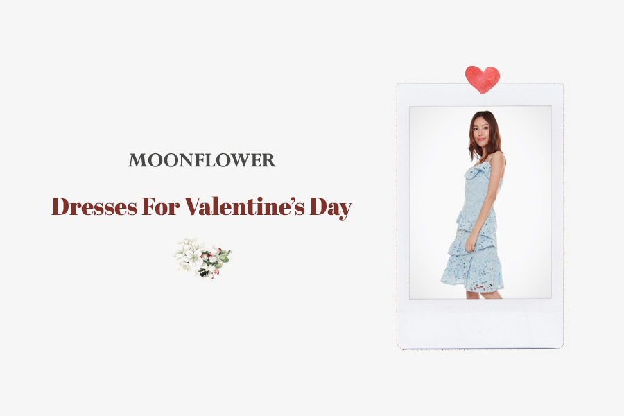 Dresses For Valentine's Day
