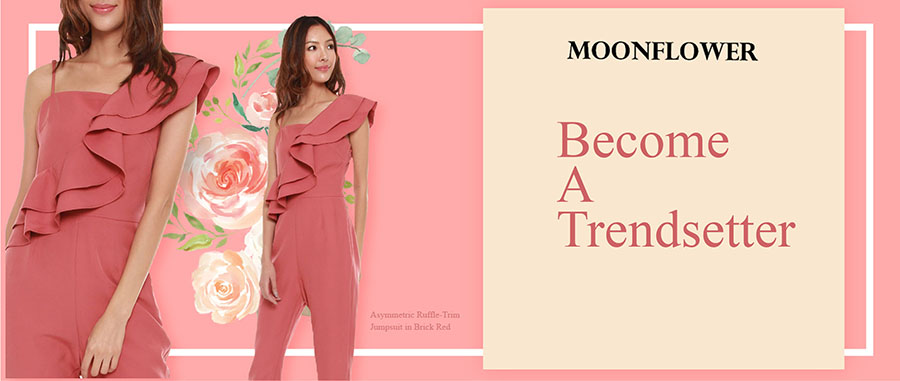 Become a trendsetter with Singapore blogsop